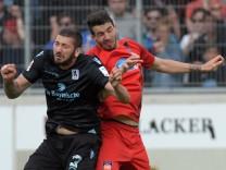 1. FC Heidenheim - TSV 1860 München