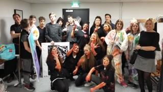 Wolfratshausen/Geretsried Nach Veranstaltung in der Loisachhalle