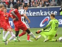 Eintracht Frankfurt - RB Leipzig