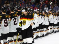 Canada v Germany - 2017 IIHF Ice Hockey World Championship - Quarter Final