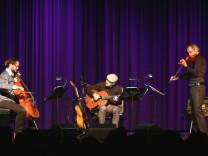 Das Austria String Trio in Starnberg