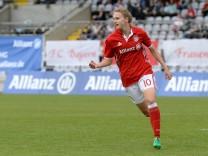 Vivianne Miedema FC Bayern München FCB 10 mit Torjubel Jubel Torjubel Torerfolg celebrate th