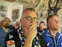 München: Abstiegs-Krimi TSV 1860 / 60er-Stüberl
