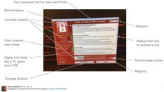 WannaCry Ransomware WannaCry