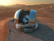 Extremely Large Telescope (ELT)