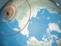 nordkorea raketen