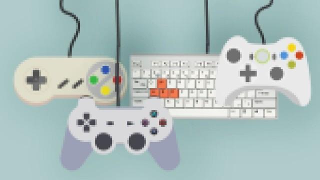 Alles über Games für Playstation, Xbox, PC und Nintendo bei SZ.de