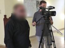 Prozess gegen NSU-Angeklagte wegen Körperverletzung