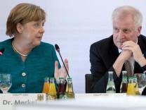 Fraktionsvorsitzendenkonferenz von CDU und CSU