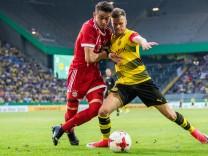 U19 Borussia Dortmund v U19 FC Bayern Muenchen - German Championship Final