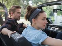 """Amouröse und berufliche Gelüste vermischen sich aufs giftigste: Ryan Gosling und Rooney Mara in """"Song to Song""""."""