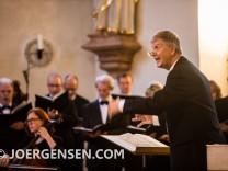 Chorkonzert - Durch die Jahrhunderte