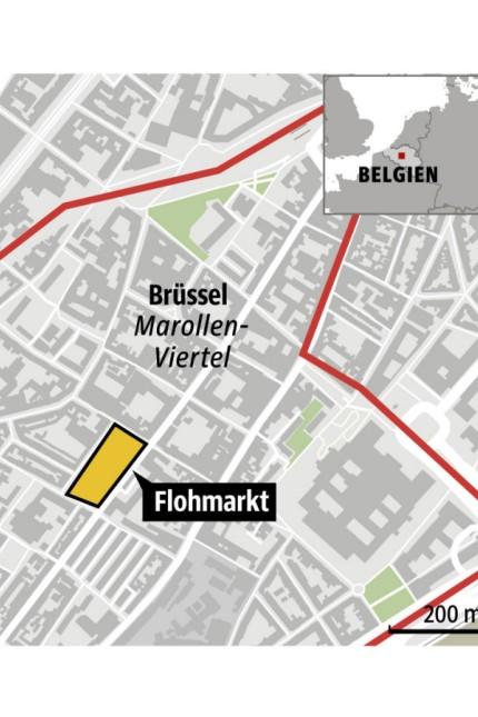 Brüssel Städtereise Brüssel