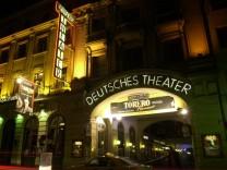 Deutsches Theater in München