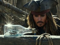 Kinostart - 'Pirates of the Caribbean 5: Salazars Rache'