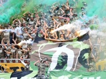 Karlsruher SC - Dynamo Dresden