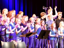 Chorconvention der Musikschule Ebersberg