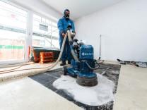 Asbest kann zur tödlichen Gefahr werden