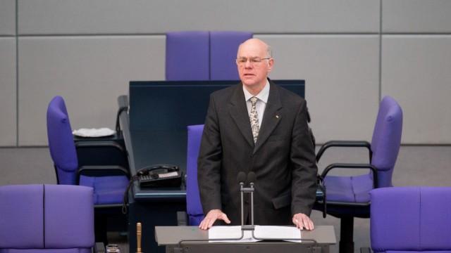 Holocaust-Gedenken im Bundestag