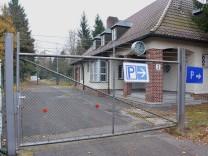 Ehemalige Kaserne