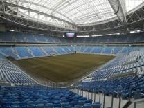 Confed Cup - Zenit Arena