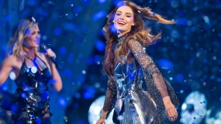 Germany's Next Topmodel, Gewinnerin Céline
