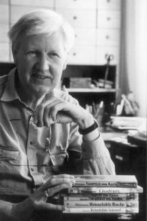 Willi Fährmann; Willi Fährmann
