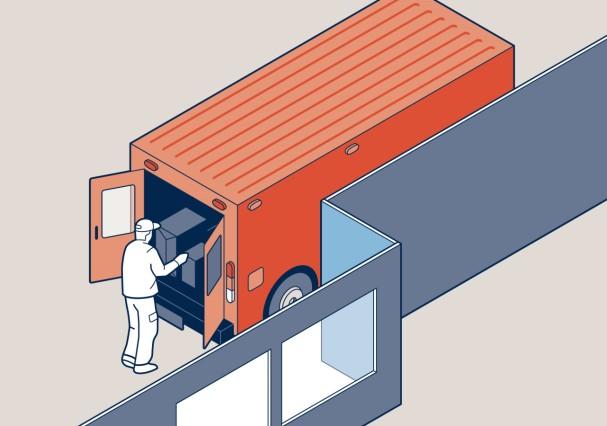 amazon liefert jedoch im raum berlin und in mnchen bereits lebensmittel in khltaschen - Ikea Lebensmittelmarkt