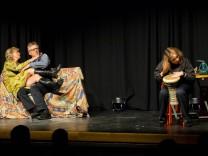 Die Kommune - Theater Zwischenton