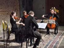 Gauting Remise Konzert