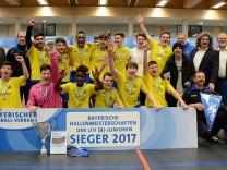 Bayerische Hallenmeisterschaften