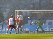 26.05.2017,  Fussball Relegation 2.Liga: Regensburg - TSV 1860