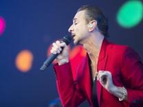 Depeche Mode Global Spirit Tour 2017 - Tourauftakt in Leipzig