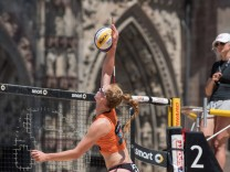 smart Cup Nuernberg smart Beach Tour 2017 26 05 2017 Viktoria Seeber VCO Berlin smart Cup Nue