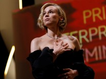 70th Cannes Film Festival - Closing ceremony - Best Actress Award