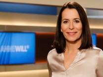 Anne Will, Talkshow, ARD