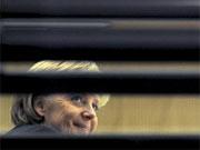 Merkel, dpa