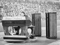 Frank Lambert Pokalfinale