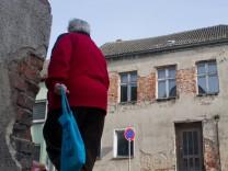 Demografischer Wandel in Loitz