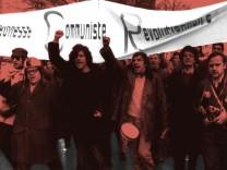Vietnam Demonstration Rudi Dutschke Erich Fried
