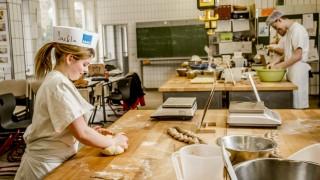 DSP 17: Elisabeth-Selbert-Schule. Berufsbildende Schule.