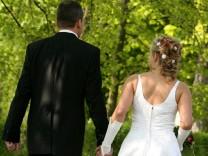 Hochzeiten auf dem Land liegen im Trend