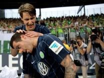 Eintracht Braunschweig - VfL Wolfsburg