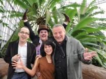 Musical 'Das Dschungelbuch'