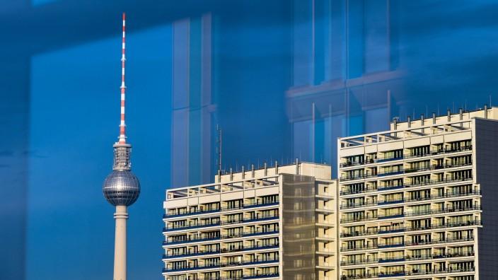 Berlin - Wohnen