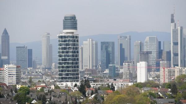Neubau Henninger Turm