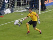 30 05 2017 Fussball 2 Bundesliga 2016 2017 Relegationsspiel zur 2 Liga Rückspiel TSV 1860 München