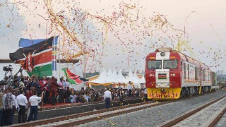 Süddeutsche Zeitung Panorama Ostafrika