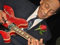 George Freeman Inntöne Jazzfestival