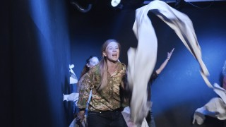 Moby Dick Zentraltheater